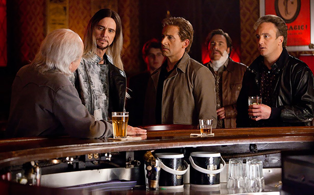 Steve Carell plays the title character, a one-time staple on the Las Vegas magic strip whose act has grown stale with time as he's tuned…