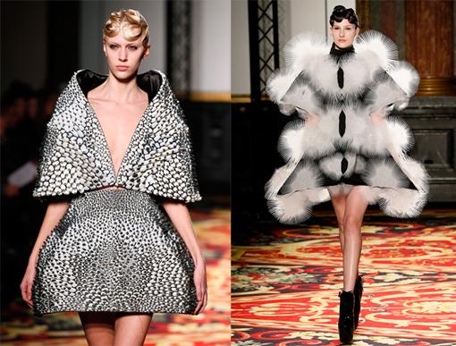 Iris Van Herpen Fashion