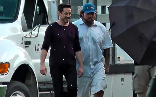Iron Man 3 Set