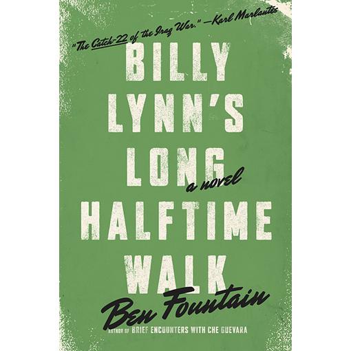 Long Halftime Walk