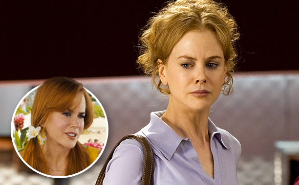 Oscar year: 2011 Her Norbit : Just Go With It How it went down: Kidman followed up her third Best Actress nod (this time for…