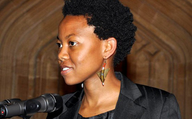 Coming Attraction: We Need New Names Why She'll Be Big: The protagonist of Bulawayo's first novel, out May 21, may be named Darling, but this…