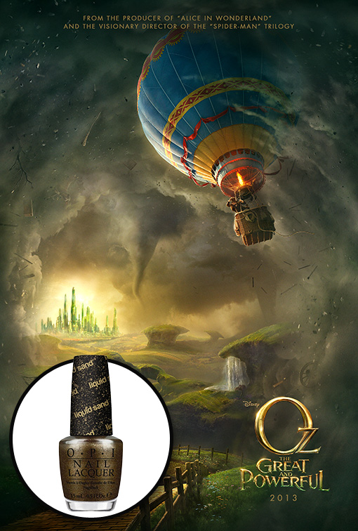 Oz The Great And Powerful Polish