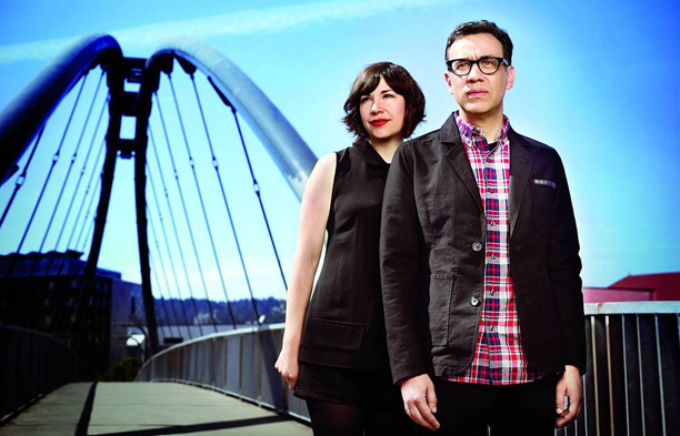 Premiere date: Jan. 4 Stars: Carrie Brownstein, Fred Armisen What to expect this season: Guest stars galore, including Chloë Sevigny, Martina Navratilova, Roseanne Barr ,…