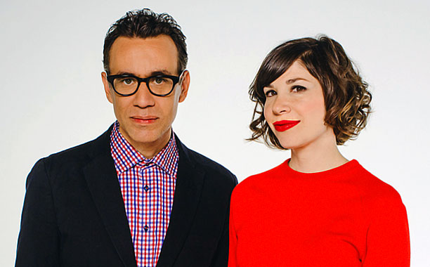 Premieres: Thursday, Feb. 27, 10 p.m. ET on IFC Stars: Fred Armisen, Carrie Brownstein What To Expect: The show will up the absurdity ante even…