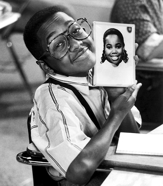 Shipper name: Staura For those who saw Steve Urkel as something more than his ubiquitous catchphrase (''Did I do thaaaaat?''), it only seemed fair that…