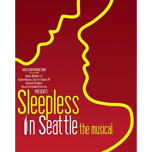 Sleepless In Seattle Musical