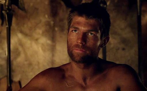 Spartacus Clip