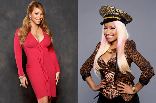 Style 2013 Idol Carey Minaj