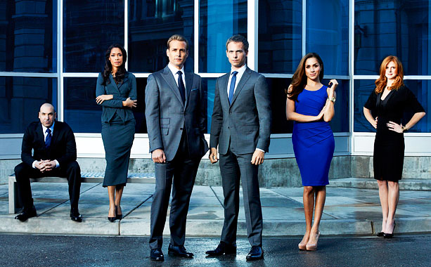 1. Suits , 30% 2. White Collar , 27% 3. Political Animals , 17% 4. Burn Notice / Covert Affairs , 13% (TIE) Difference between…