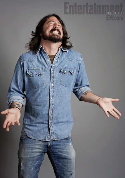 Dave Grohl, Sound City
