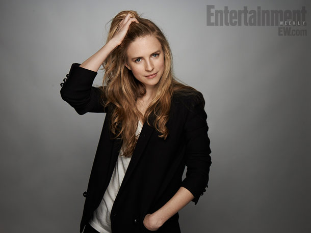 Brit Marling, The East