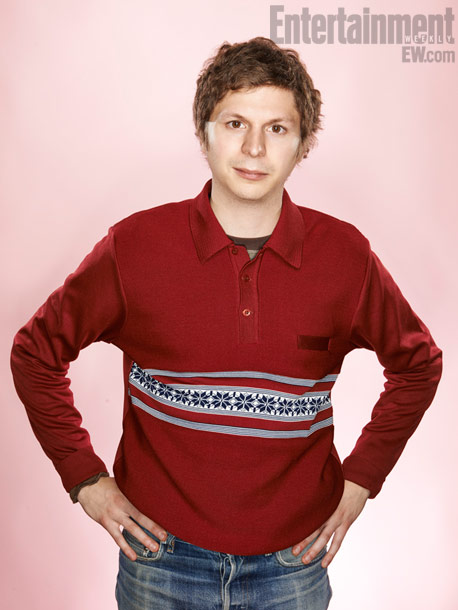 Michael Cera, Crystal Fairy