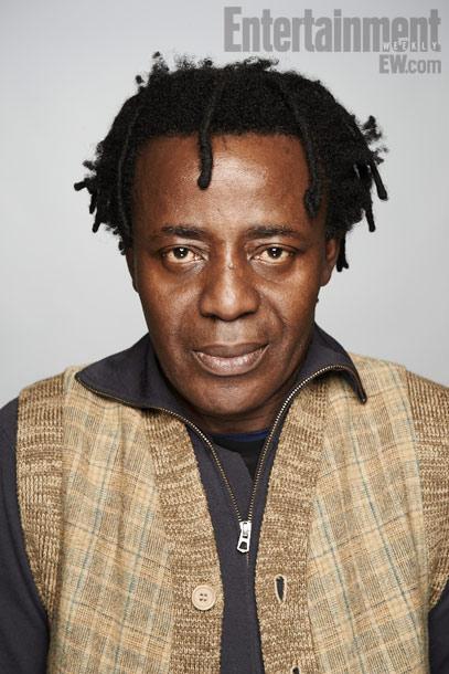 John Akomfrah (director), The Stuart Hall Project