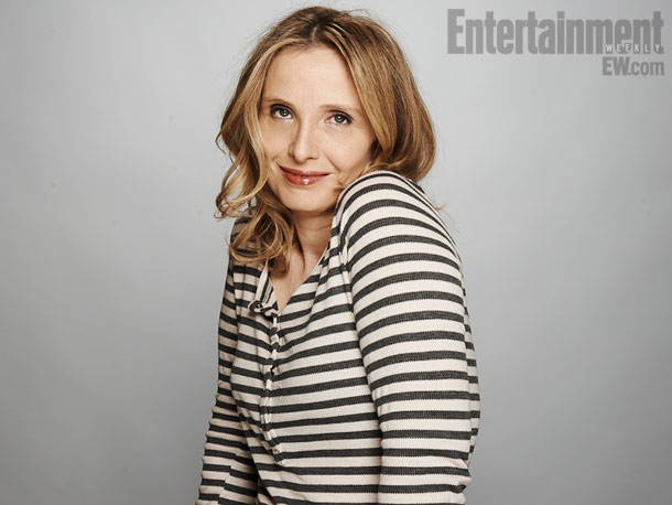Julie Delpy, Before Midnight