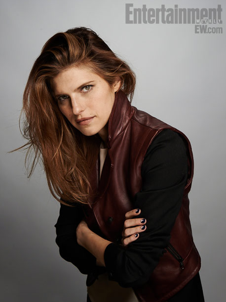 Lake Bell (director), In A World...