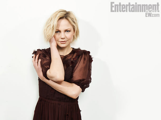 Adelaide Clemens, Rectify