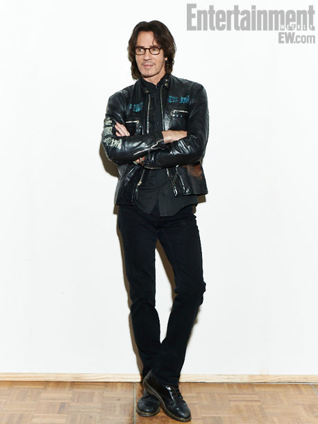 Rick Springfield, Sound City