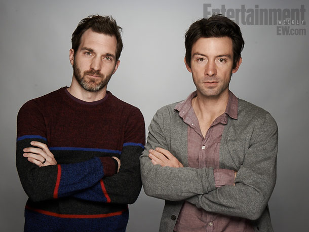 Casey Gooden (producer) and Shane Carruth (writer/director), Upstream Color