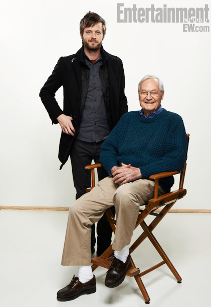 G.J. Echternkamp (director) and Roger Corman (producer), Virtually Heroes