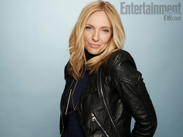 Toni Collette, The Way, Way Back