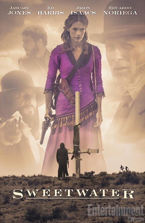 Sweetwater Poster
