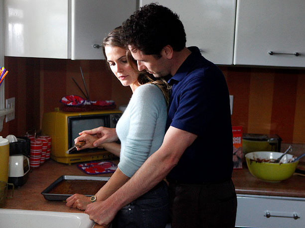 Premiere date: Jan. 30 Stars: Keri Russell, Matthew Rhys, Noah Emmerich What it's about: Part family drama, part spy thriller, lots of 1980s clothes as…