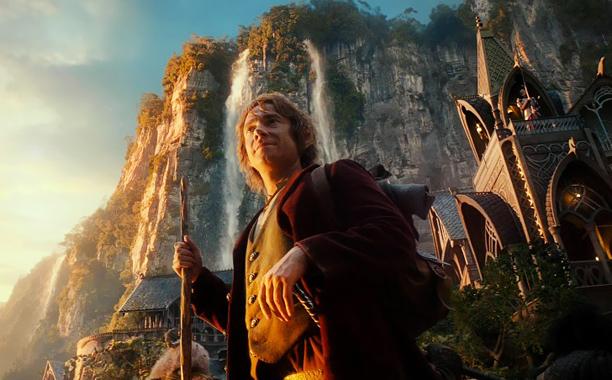 The Hobbit Oscars