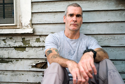 West Of Memphis Henry Rollins
