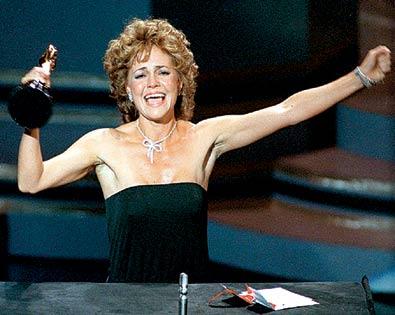 Oscars 1985, Sally Field