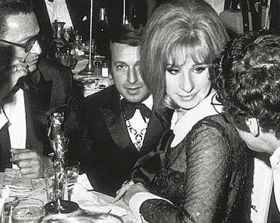 Barbra Streisand, Oscars 1969