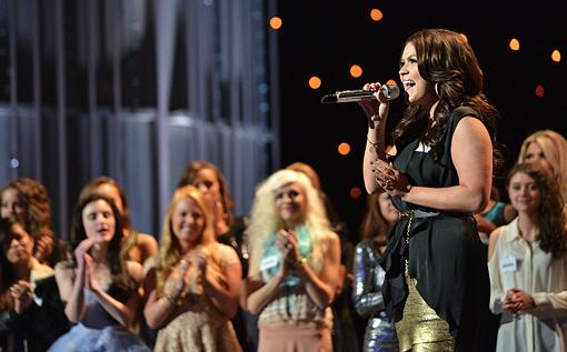 American Idol Hollwood Week