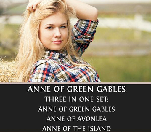 ANNE GREEN GABLES
