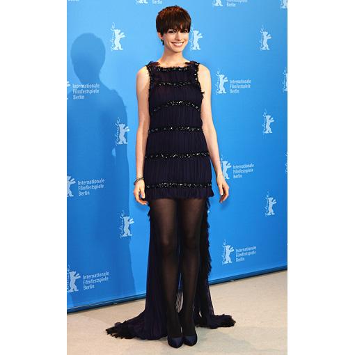 Anne Hathaway Berlinale