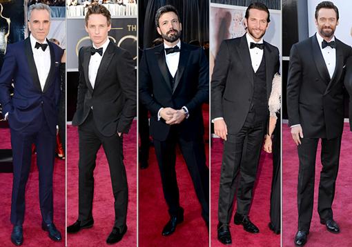 Best Dressed Man Poll
