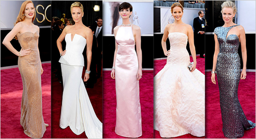 Best Dressed Women Poll
