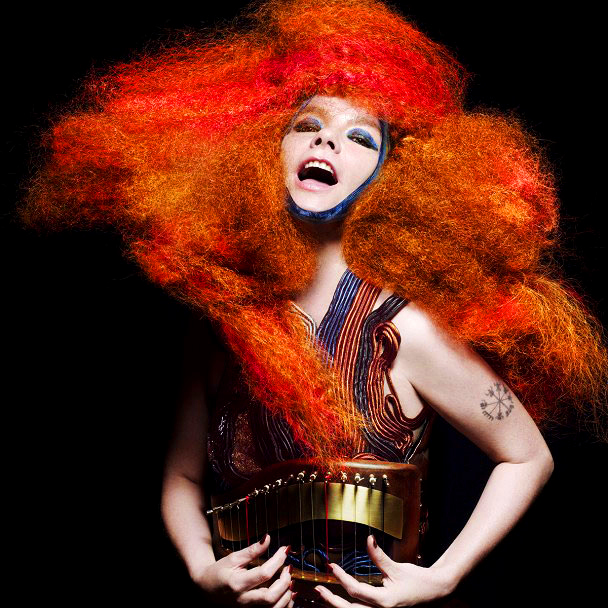 Bjork | Nominations: 12 That's a lot of invites to the party without any victories for somebody as innovative as Björk. Yet, time and again, her creations…