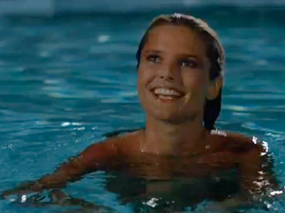 Christie Brinkley, National Lampoon's Vacation | After her swimsuit-issue trifecta, but before becoming Mrs. Piano Man, Brinkley contributed a memorable turn to National Lampoon's road-trip comedy as the Ferrari-driving temptress who…