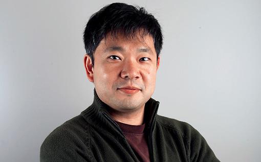 Cops Mitsuo Goto
