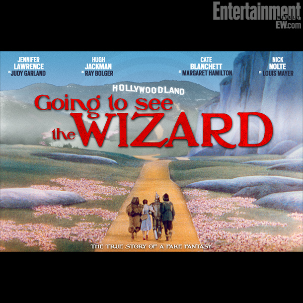 We all know that The Wizard of Oz is one of the greatest movies ever made. But the story behind the movie is just as…