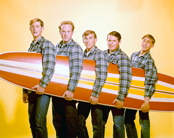 Nominations: 7 The Beach Boys came of age right as the Grammys were just getting started and peaked right when they figured out what to…