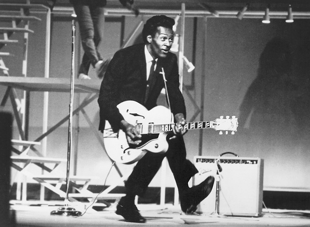 Nominations: 0 Go ahead and invent rock and roll, Mr. Berry. Just don't expect to get any hardware for it. Berry was hurt by the…