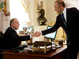 House Of Cards 111