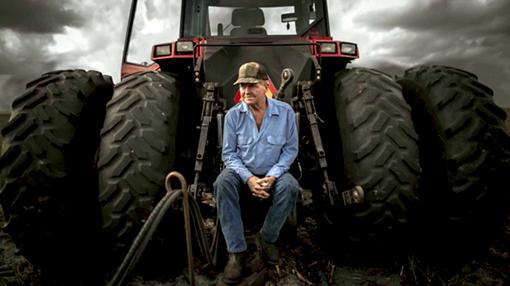 I Am A Farmer