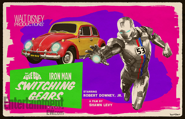CapeTown, CapeTown: Movies, ... | This family adventure puts the pedal down on adventure and begins with Tony Stark discovering a very special vintage Volkswagen in one of his father's…