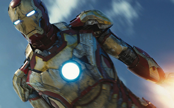 CapeTown, CapeTown: Movies, ... | Robert Downey Jr. will be back as everyone's favorite canned ham, Tony Stark, in Iron Man 3 this summer and in Avengers 2 in 2015.…