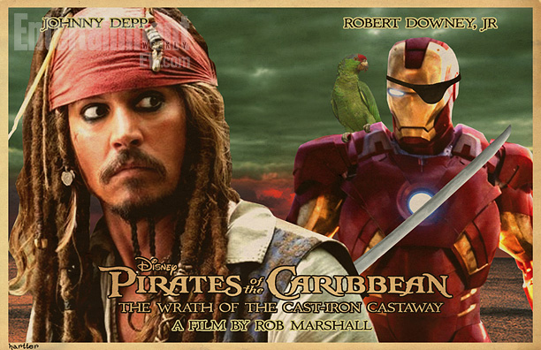 CapeTown, CapeTown: Movies, ... | Johnny Depp's swishy swashbuckler is Disney's greatest live-action icon since Mary Poppins — and the only contemporary movie hero who can match Downey's Iron Man…
