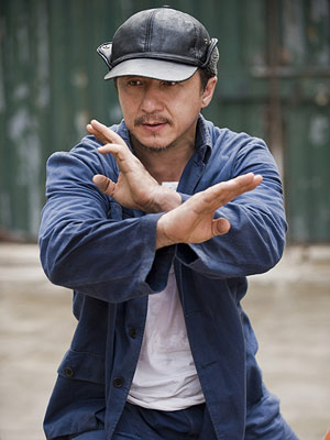 The Karate Kid, Jackie Chan | He's done so many martial arts films that Chan could have easily stuck to the role of begrudging mentor in this 2010 reboot of Karate…