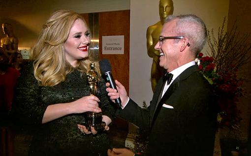 Jess Adele Interview