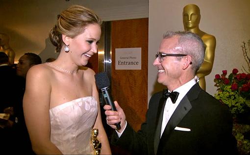Jess Jennifer Lawrence Interview
